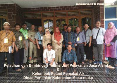 20171218 Pertanian - Dinas Pertanian Muko-muko 2