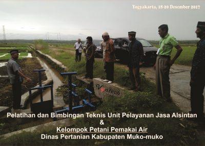 20171218 Pertanian - Dinas Pertanian Muko-muko 3