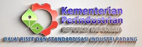 Balai Riset & Standarisasi Industri Padang