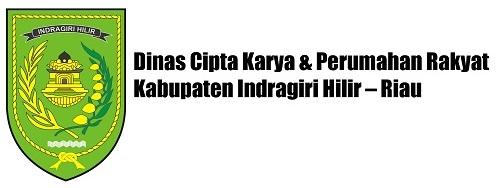 Dinas Cipta Karya & Perumahan Rakyat Kabupaten Indragiri Hilir – Riau