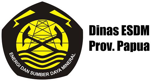 Dinas ESDM Provinsi Papua
