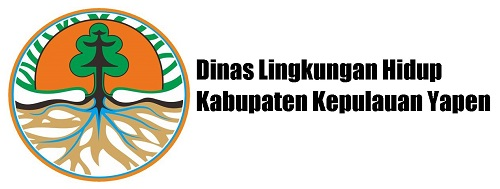Dinas Lingkungan Hidup Kabupaten Kepulauan Yapen