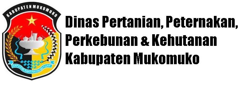 Dinas Pertanian, Peternakan, Perkebunan & Kehutanan Kabupaten Mukomuko