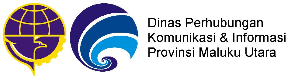 Dishub Kominfo Provinsi Maluku Utara
