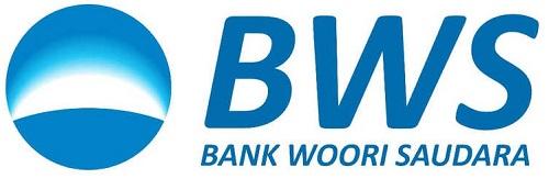 Bank Woori Saudara 1906, Tbk