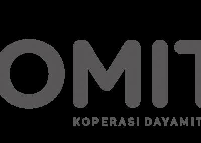 Koperasi Dayamitra Telekomunikasi (KOMITEL)