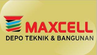 Maxcell Depo Teknik dan Bangunan