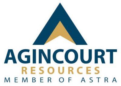 PT. Agincourt Resources, Martabe Gold Mine –Sumatera Utara