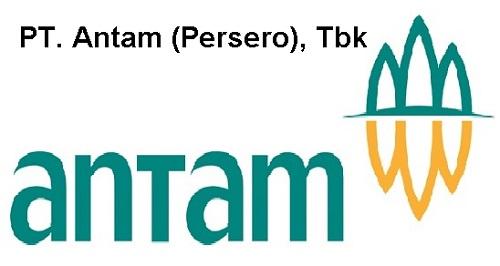 PT. Antam (Persero), Tbk - Sulawesi Tenggara