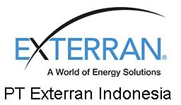 PT. Exterran Indonesia