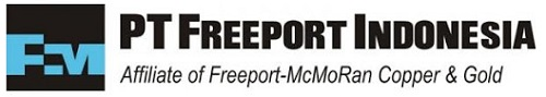 PT. Freeport Mining Indonesia