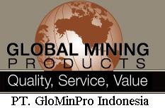 PT. GloMinPro Indonesia