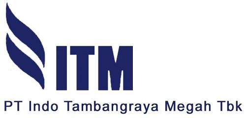 PT. Indo Tambangraya Megah