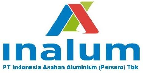 PT. Indonesia Asahan Alumunium (Persero)