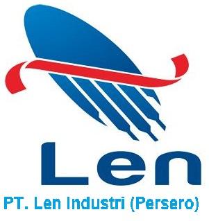 PT. Len Industri (Persero)