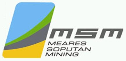 PT. Meares Soputan Mining