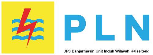 PT. PLN (Persero) UP3 Banjarmasin Unit Induk Wilayah Kalselteng