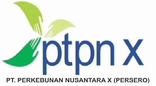 PT. Perkebunan Nusantara X Surabaya